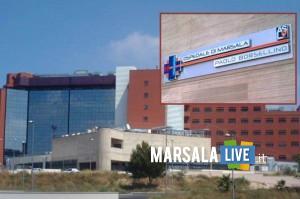 ospedale paolo borsellino marsala live