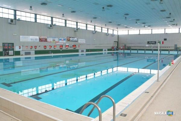 piscina comunale marsala live