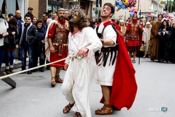 processione giovedì marsala
