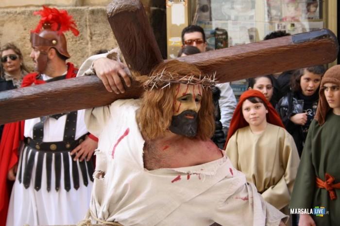 processione giovedì santo marsala marsalalive