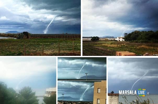 tornado a marsala 2016 marsalalive