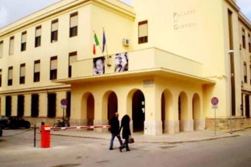 tribunale marsala live