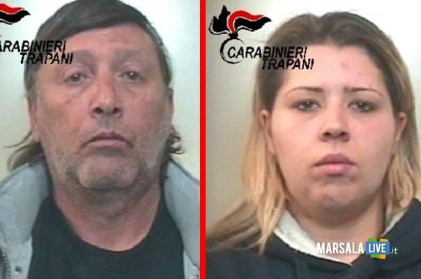 Gianfranco Gatto e Graziella Gatto marsalalive