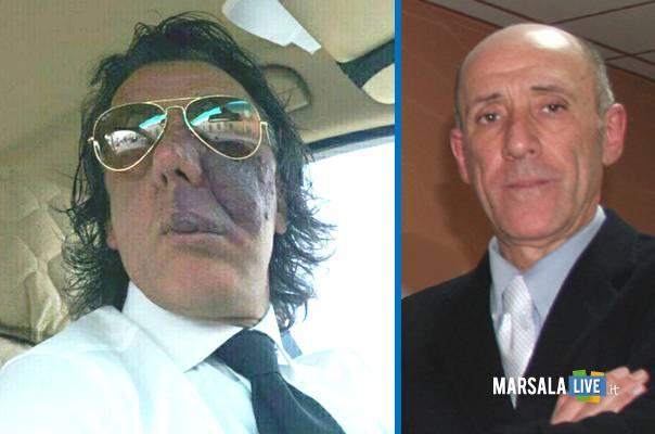 Giuseppe Maria Maurizio Spanò e dott. Giuseppe Milazzo
