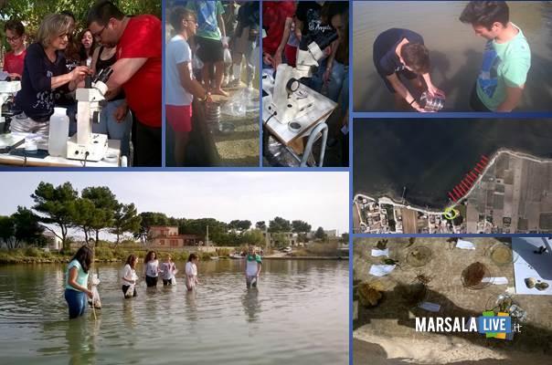 Marsala-Liceo-Ruggieri-laboratorio-scienze-al-mare