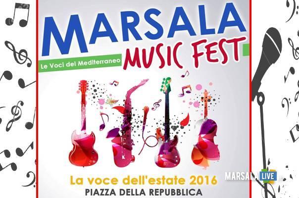 Marsala Music Fest 2016