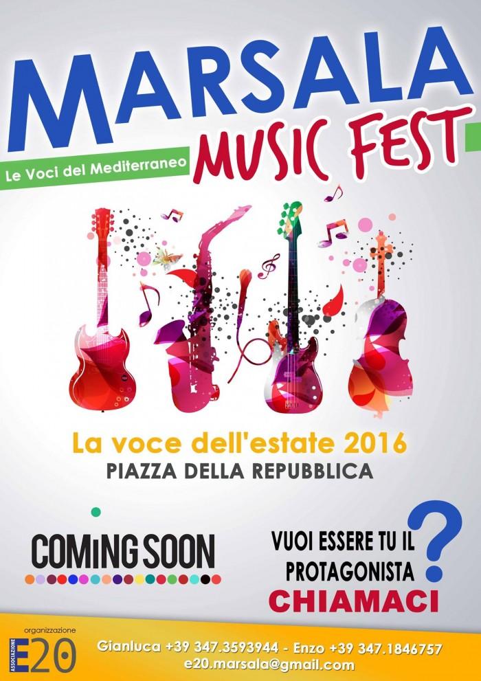 Marsala Music Fest