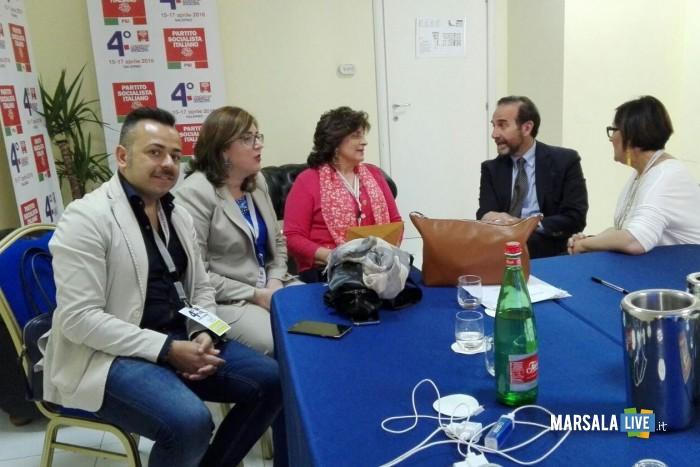 PSI-marsalese-incontra-Riccardo-Nencini