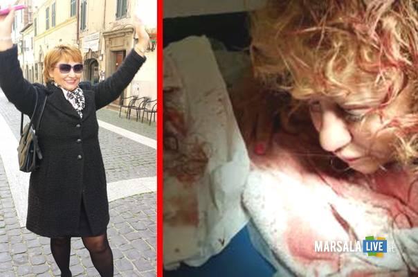 Patrizia Paganelli, Francesco Lo Grasso marsalalive