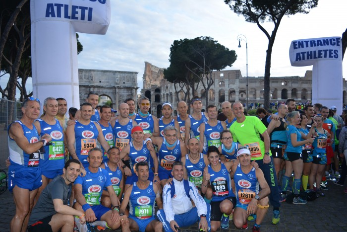 Polisportiva-Marsala-Doc-Maratona-di-Roma