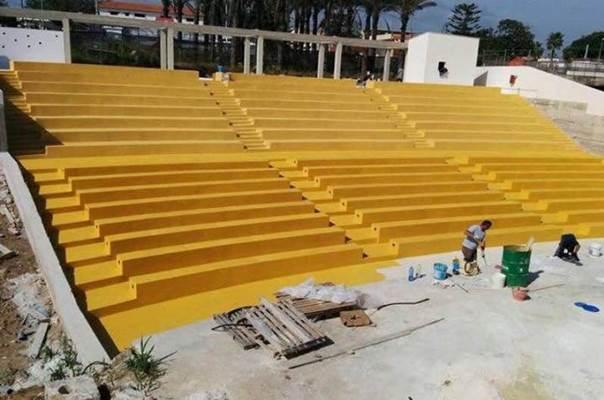Triscina-Selinunte-nuovo-teatro-giovanni-paolo-II