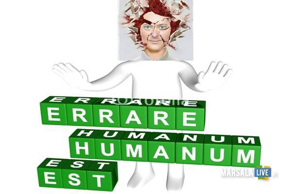 errare humanum est enzo amato marsalalive