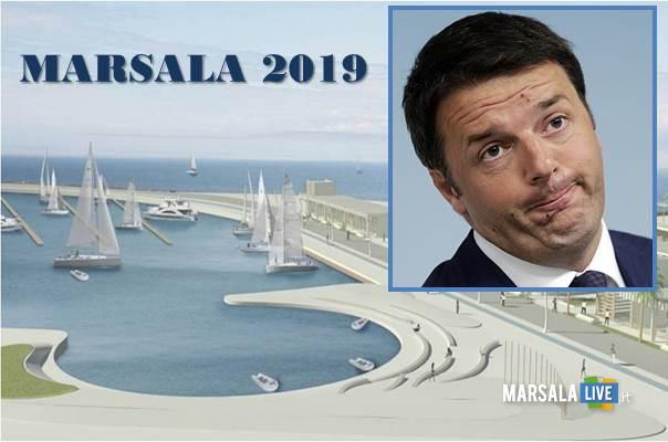 porto marsala renzi marsalalive