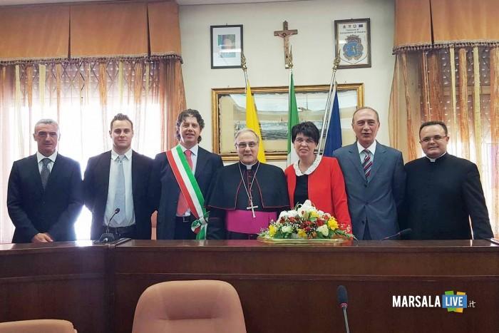 vescovo-mogavero-consiglio-campobello-di-mazara