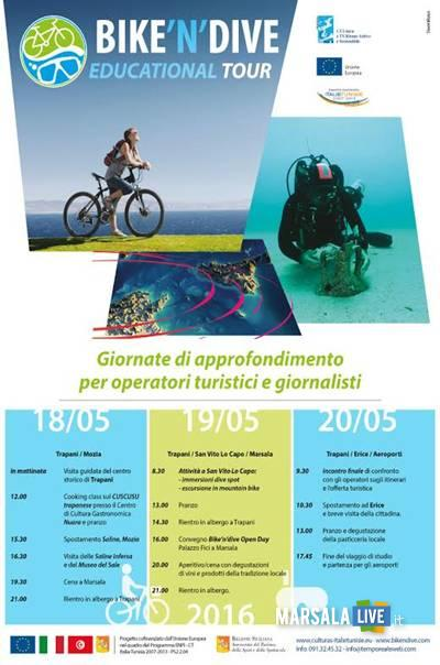 Bike-n-dive-Educational-Tour-marsala-2016