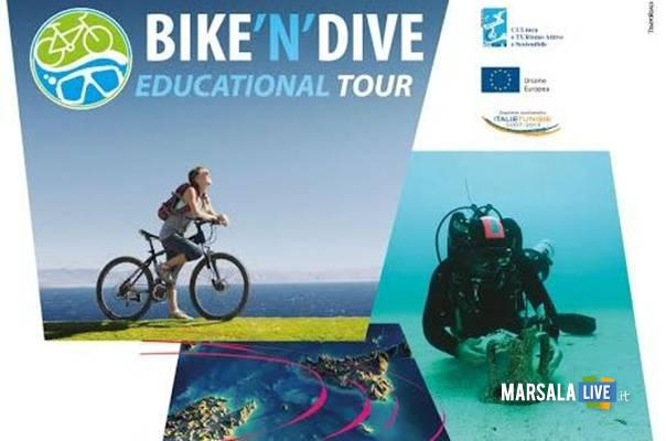 Bike-n-dive-Educational-Tour-marsala
