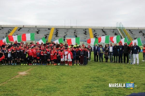 Celebrazioni-Garibaldine-marsala  Le Mille mete