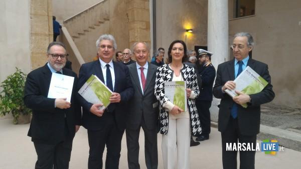 Celebrazioni-Garibaldine-marsala Omaggio alle autorità