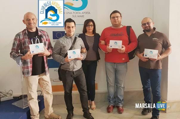 Club-Bleu-Artisanal-Antico-Borgo-Marinaro-Caffè-Lanzoni-La-Trinacria