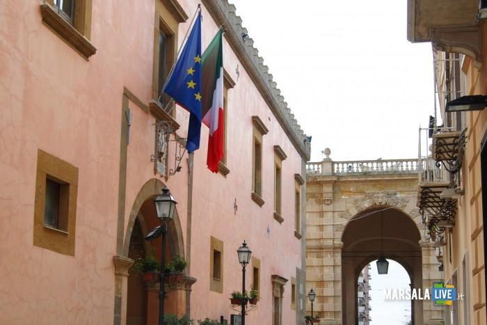 Comune-municipio-marsala