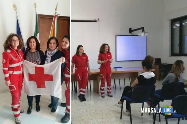 Croce-Rossa-Italiana-alla-scuola-media-di-Favignana
