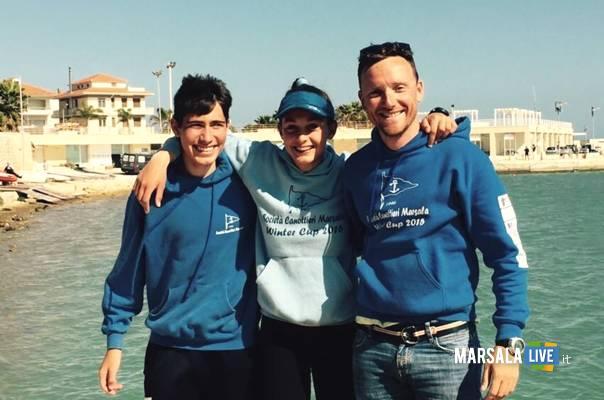 Di-Benedetto-e-Schio-Prinzivalli-società-canottieri-marsala