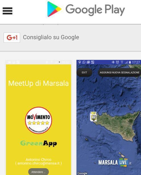 GreenApp-M5S-Meet-Up-Marsala-google-play