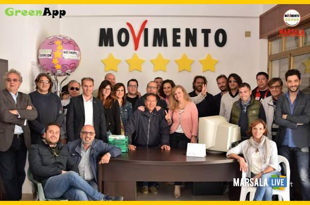 GreenApp-M5S-Meet-Up-Marsala