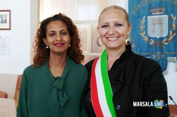 Helen-Syum-Grmay-e-Marcella-Pellegrino-petrosino
