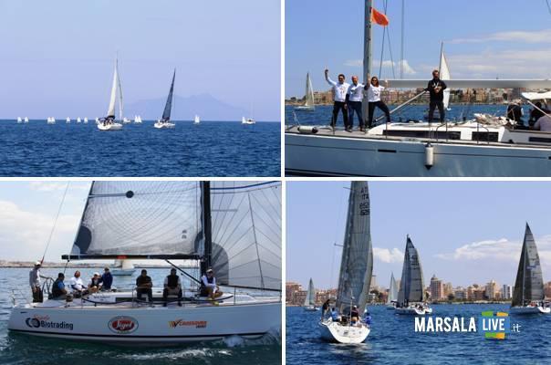Marsala-Celebrazioni-Garibaldine-regate-Trofeo-Challenger