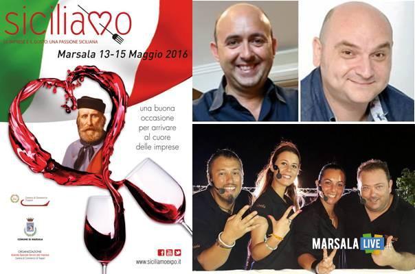 Siciliamo-2016-programma-Pandolfo-salvaggio-trikke-e-due-cabaret