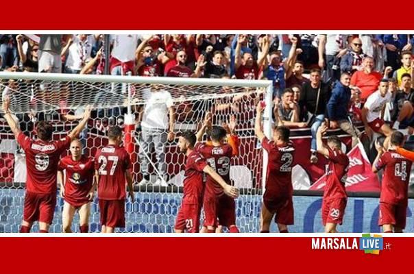 Trapani-calcio-Ai-playoff