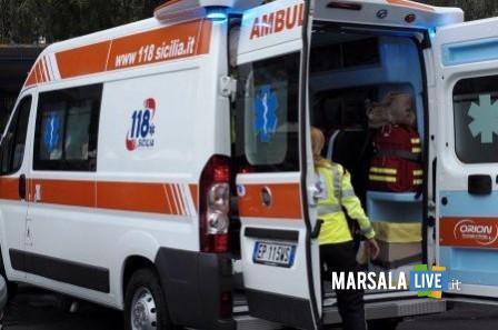 ambulanza-sedicenne-travolto-motozappa