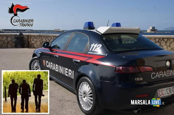 carabinieri-minorenni-arrestati-trapani
