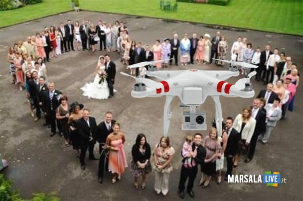 drone-sposo-colpito-volto-palermo