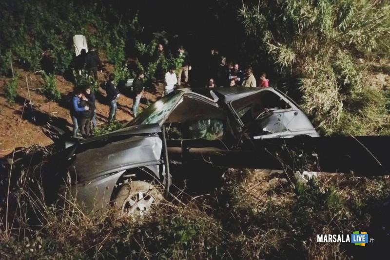 incidente-mortale-sp84-Marsala-Petrosino-nino-de-vita-1