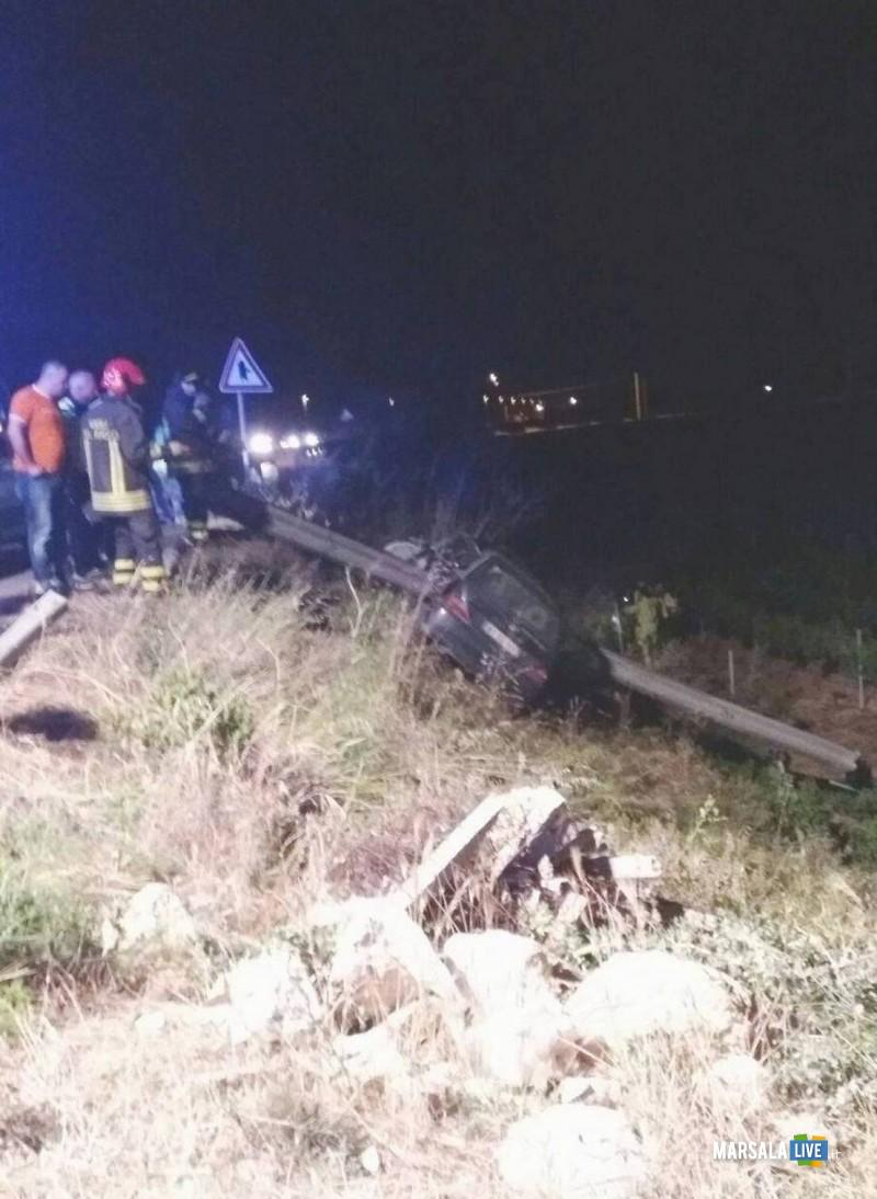 incidente-mortale-sp84-Marsala-Petrosino-nino-de-vita-3