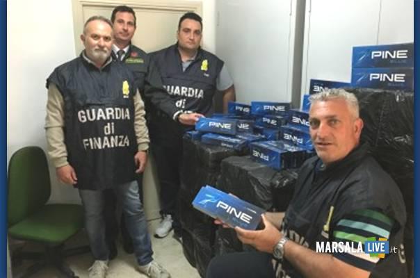 marsala-finanza-contrabbando-sigarette-samperi