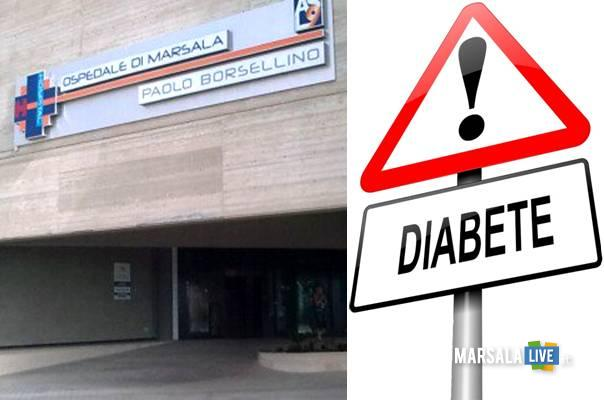 ospedale-marsala-paolo-borsellino-diabetologia-asp