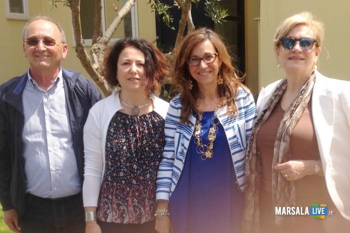 Liceo-Pascasino-Vincenzo-D-Antoni-Roberta-Maltese-AnnaMaria-Angileri-Franca-Gerardi