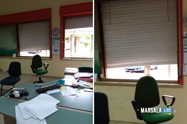 ufficio-acquedotto-marsala-furto