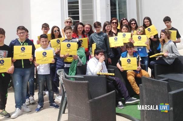 viaggio-studio-a-Malta-alunni-scuola-G-Mazzini-Marsala