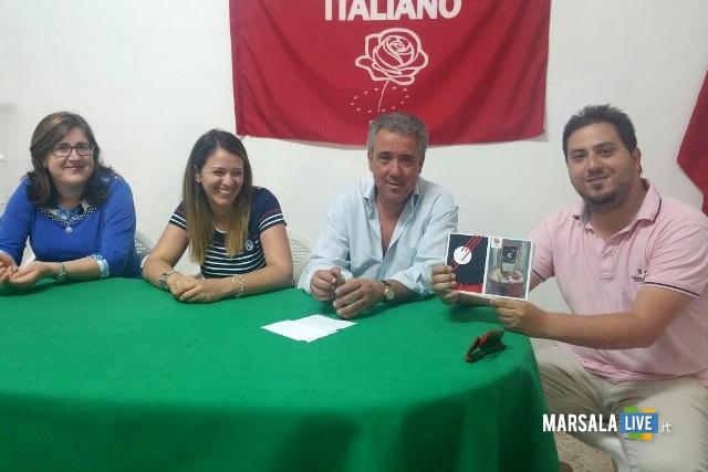 Giovani-socialisti-Giulia-Ferro-coordinamento-provinciale-trapani