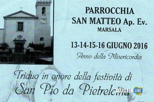 Marsala-Triduo-in-onore-di-San-Pio-Pietralcina-Fra-Marcello-Lanzini-San-matteo