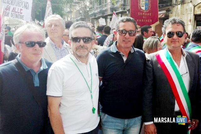 Marsala-contrattisti-in-sciopero-a-palermo