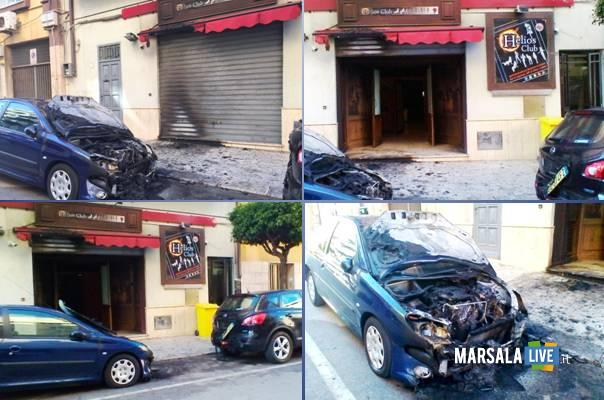 Marsala-incendio-Helios-Club-via-francesco-crispi