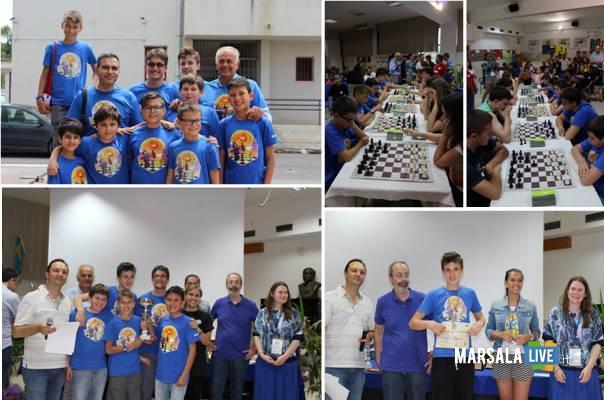 Marsala-scacchi-Lilybetana-campione-regionale-a-squadre-under-16
