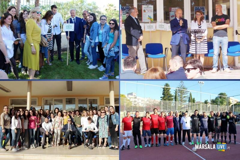 Marsala_Giardini-dei-Giusti-e-delle-Giuste_Liceo-Pascasino