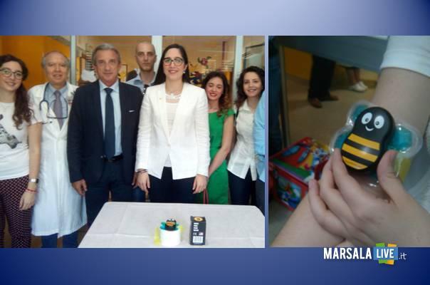 Pediatria-al-Sant-Antonio-Abate-di-trapani-arriva-Buzzy
