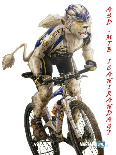Raduno-in-mountin-bike-Icanirandagi-Petrosino-e-Marsala-